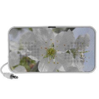 Apple Blossom Travel Speaker