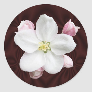 Apple Blossom ~ sticker