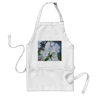 Apple Blossoms Aprons