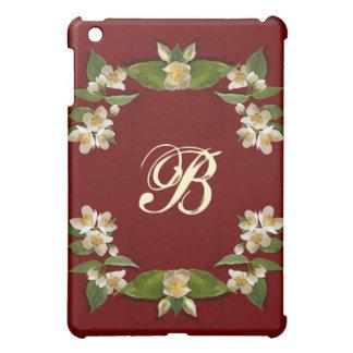 Apple Blossoms Framed iPad Case