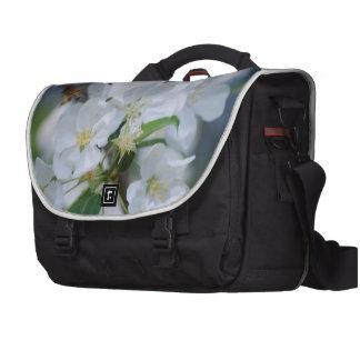 Apple Blossoms Computer Bag
