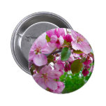 Apple Blossoms Pins