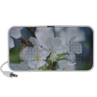 Apple Blossoms Mp3 Speaker