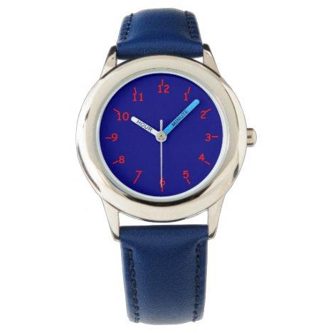 Apple Blue Watch