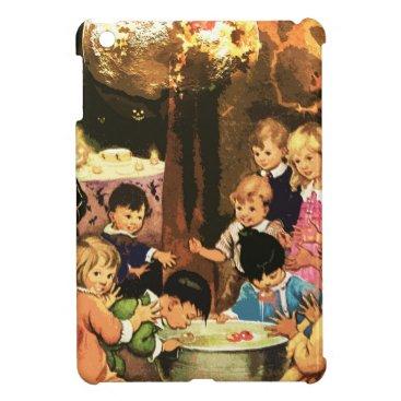 Halloween Themed APPLE BOBBINGTIME! iPad MINI CASES