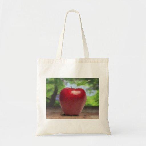 Apple Bolsa De Mano