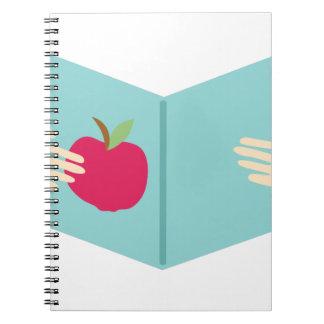 Apple Book Notebooks