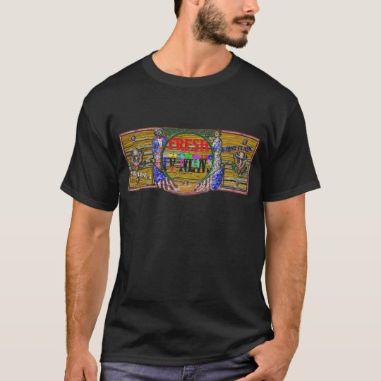 Apple Box TV News T-Shirt