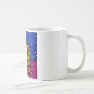 Apple Candy by Piliero Coffee Mug
