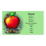 Apple Card Business Cards