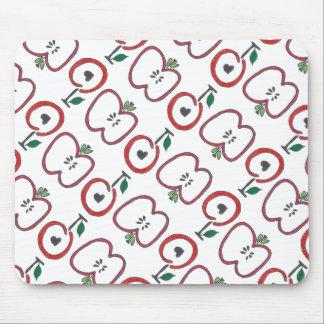 Apple Cherry Mousepad