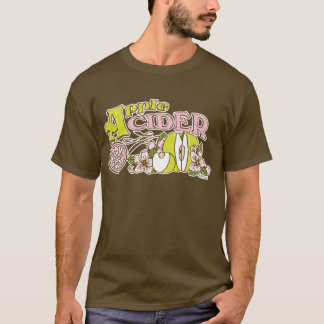 Apple Cider Sign T-Shirt