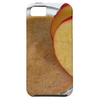 Apple cinnamon smoothie iPhone 5 cover