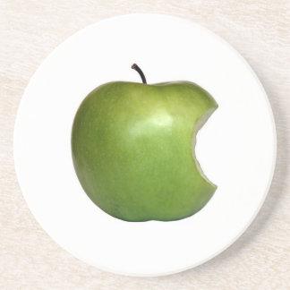 Apple coaster