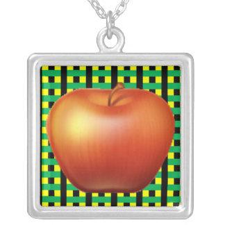 Apple Colgantes Personalizados