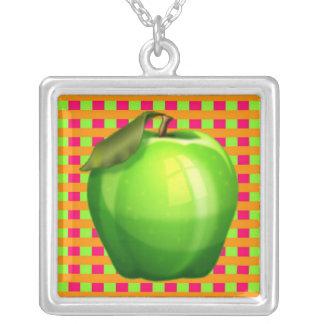 Apple Collar Personalizado