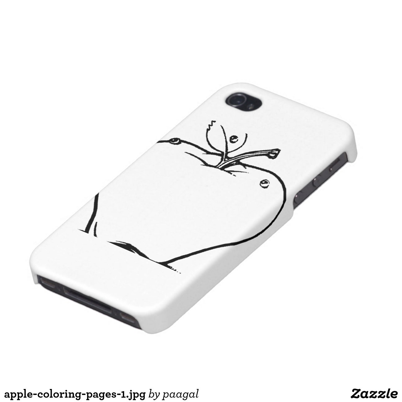 Coloring pages iphone - Download Iphone Coloring Pages Ziho