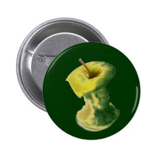 Apple core button