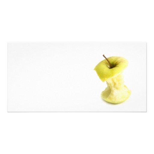 Apple core card