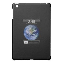 Apple corta la caja del iPad de la tierra