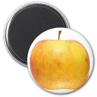Apple da fruto iman de nevera