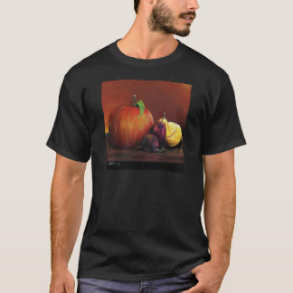 Apple, Damson and Lemon T-Shirt