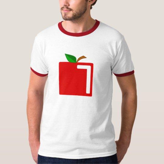 "Apple Dapple Brand's ""Apple shirt"" T-Shirt"