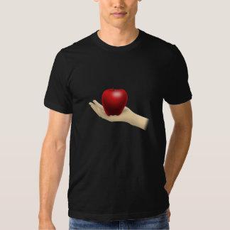 Apple de la condenación camisas