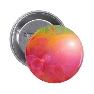 Apple del profesor pin