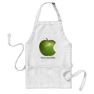 Apple Delantales