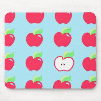 Apple Design Mouse pad