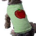 Apple Dog Shirt