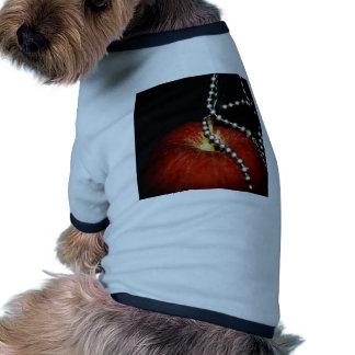 Apple Doggie Tshirt