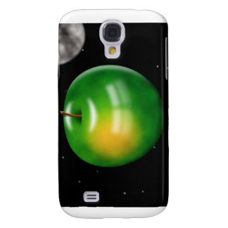 Apple en espacio