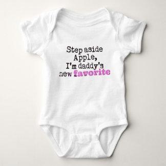 Apple Fan Dad T Shirts