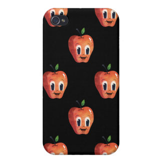 Apple feliz modela iPhone 4 cárcasas