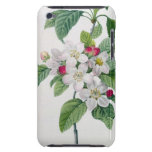 Apple florece, del 'DES de Les Choix más bellezas Funda Para iPod De Barely There