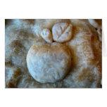 Apple florece empanada felicitacion