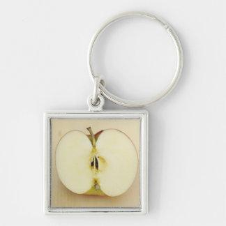 Apple,Fruit,Outdoor Keychain