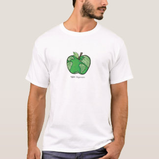 Apple Globe gear T-Shirt
