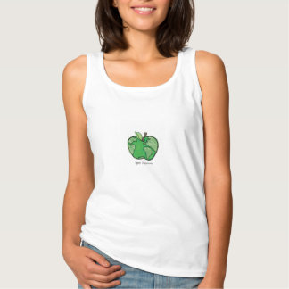Apple globe tank (adult)