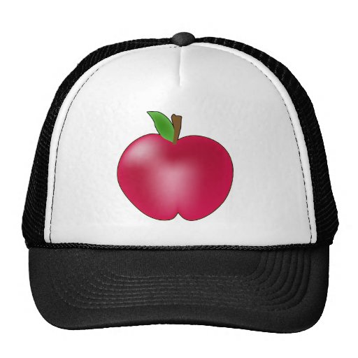 Apple Gorro De Camionero