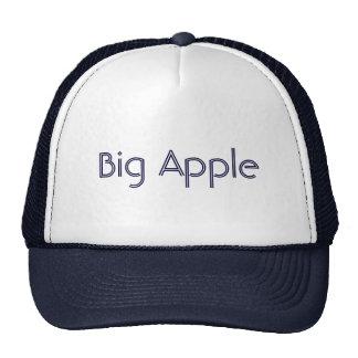 Apple grande gorras de camionero