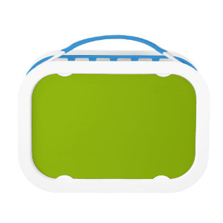 Apple Green Lunchboxes