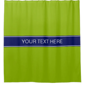 Green Curtains apple green curtains : Apple Green Shower Curtains | Zazzle