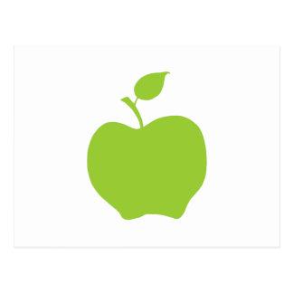Apple Green Postcards