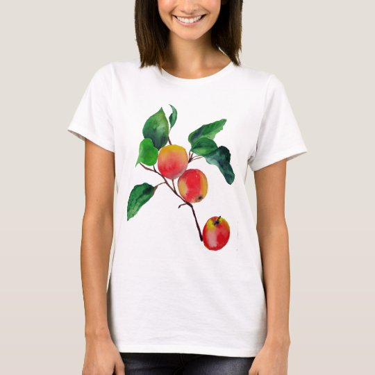 Apple group2 T-Shirt
