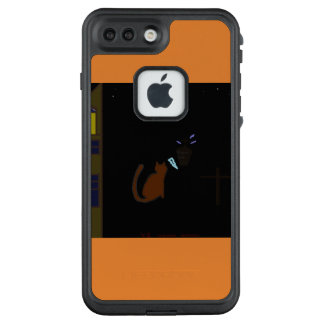 apple halloween phone case