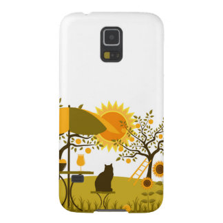 Apple Harvest Case For Galaxy S5