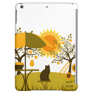 Apple Harvest Cover For iPad Air